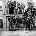 Punkrock-Tresen mit Küfa und Film am 20.08.