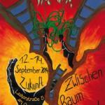 Zwischenraum-Festival / 12.-14.09. / Zukunft Ostkreuz