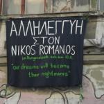 """[10.12.] Küfa & Infoveranstaltung: """"Solidarität mit den Kämpfen in Griechenland!"""""""