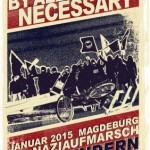 17.12.: Antifa-Punx present: Mobi gegen Naziaufmarsch in Magdeburg