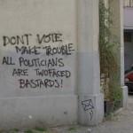 """10.06. - Foto-Vortrag """"Politische Urban Art in Neukölln"""""""