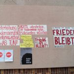 Soli-Grüße aus Neukölln und Kreuzberg