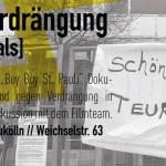 "[Film + Diskussion] 15.02. | 19 Uhr | ""Buy Buy St. Pauli"""