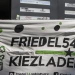 PM: Erfolgreicher 1. Tag des MieterInnenprotests von Berlin nach Wien