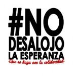 """Solidarität mit der Communidad """"La Esperanza"""" auf Gran Canaria"""