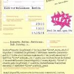[Soli-Party] TdNA - Tag der NichtArbeit! | 01.05. | 23:00 @ Mensch Meier