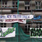 Friedelstraße 54 - Wo stehen wir jetzt?