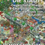 Do, 17.8., 15 Uhr, Tempelhofer Feld (Eingang Oderstraße): Open-Air-Konzert + Film