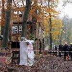 Info-Abend zum Hambacher Forst - Derzeit noch 4 Aktivist*innen in Haft! | 14.2. ab 19.30 Uhr @ B53/55