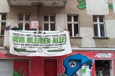 Unsere Solidarität gegen ihre Repression!