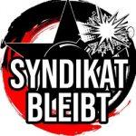 Kiezversammlung für die Kiezkneipe Syndikat am 19.12. um 19 Uhr im Syndikat