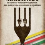 Leyla – dein Kampf lebt in uns! Hungerstreik vom 12.04.-15.04. am Heinrichplatz