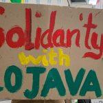 Heute Abend - 10.Okt. - 18:00 Uhr, Oranienplatz - Demo gegen den türkischen Einmarsch in Nordsyrien! #Riseup4Rojava