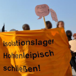 Wednesday | Feb 12, 2020 - 7 PM | Food & Info: On Housing and Migration with Women in Exile @ Ida Nowhere, Donaustr. 79