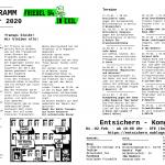 Friedel54 im Exil – Monatsprogramm Februar 2020