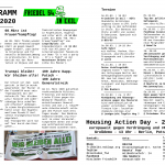 Friedel54 im Exil – Monatsprogramm März 2020