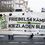 [PM] Nach Rigaer94 und M99: Neue stadtpolitische Eskalation?