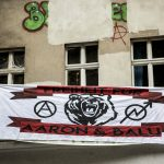 Solidaritätsaktion für Aaron & Balu von der Friedel54