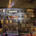 Bericht über die Demonstration vom 19.11.16